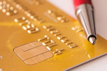 הלוואות בכרטיס אשראי